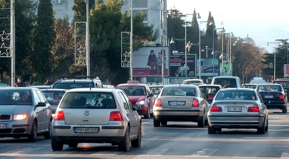 Istraživanje stavova učesnika u saobraćaju