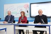 Peta digitalna učionica u Srbiji
