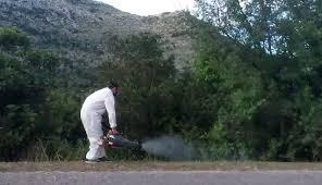 Eradikacija komaraca