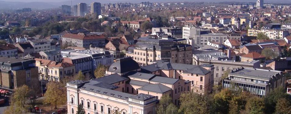 Kragujevcu status centra od medjunarodnog značaja